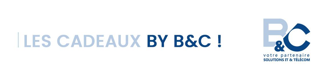 Recevez un cadeau de choix avec vos commandes B&C selon les offres du moment by BC